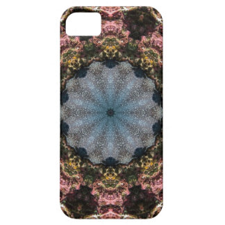 Mormor gammalt virkat iPhonefall iPhone 5 Case-Mate Fodral