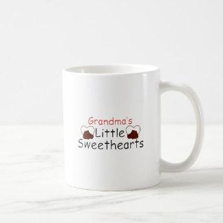 Mormor lite älsklingar kaffemugg