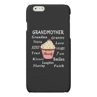 Mormor muffins för farmödrar