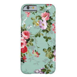 Mormor ro barely there iPhone 6 fodral