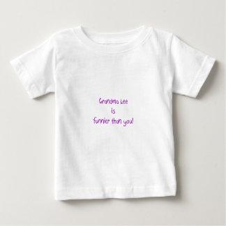 MormorLee-lilor T-shirt