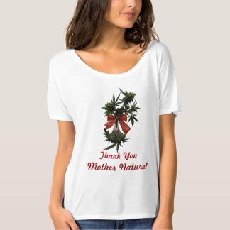 Mornatur för tack W28! Skjorta Tshirts