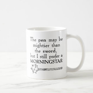 Morningstar Kaffemugg