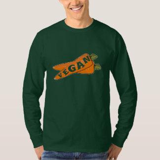 Morot - skjorta för långärmadVegan T T-shirts