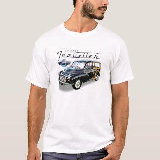 Morris minderårighandelsresande t shirts
