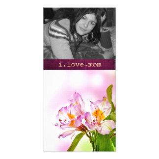 mors dagfotokort fotokort