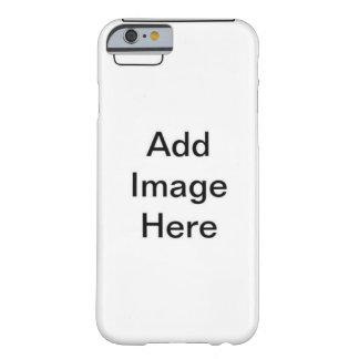 Mors daggåva som ska klämmas fast barely there iPhone 6 fodral