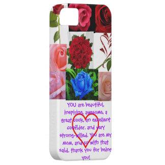 Mors dagiphone case iPhone 5 Case-Mate fodraler