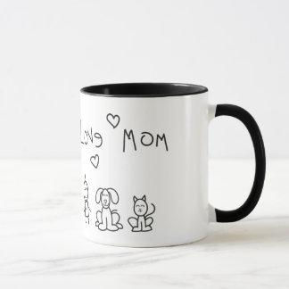 Mors dagkaffemugg mugg