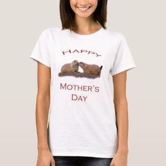Mors dagkyss t-shirt
