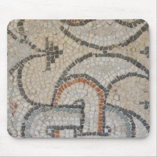 Mosaik av Meydankapi, circa det 4th århundradet A. Musmatta