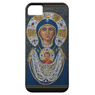 Mosaisk symbol från den Murano ön Barely There iPhone 5 Fodral