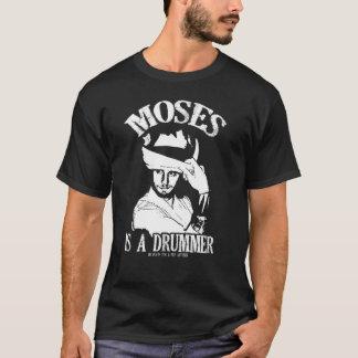 Moses Tee Shirts