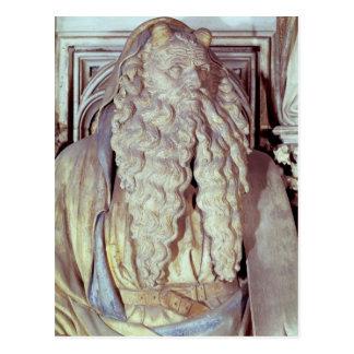 Moses Vykort