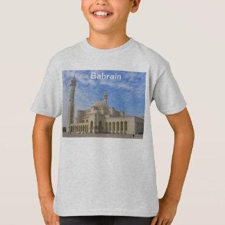 moské för bahrain alfateh t shirts