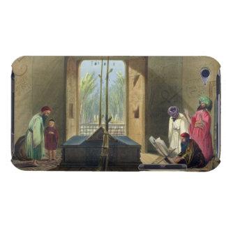Moské och grav av kejsaren Sooltaun Mahmood av iPod Case-Mate Skal