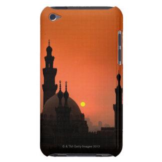 Moskéer på solnedgången iPod touch fodraler