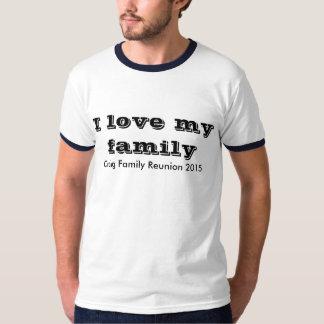 Mötet-skjorta T-shirt