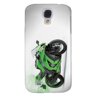 Moto IPhone3 fodral Galaxy S4 Fodral