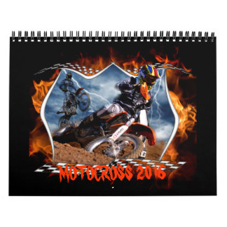 Motocross 2016 kalender