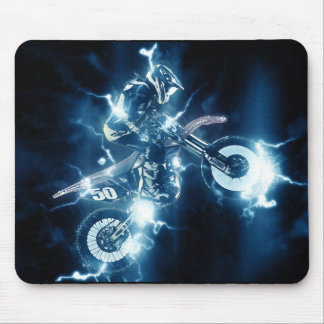 Motocross Mousepad Musmatta