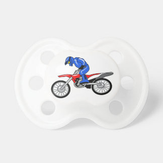 Motocross Napp