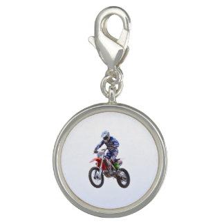 Motocrosshopp Charm