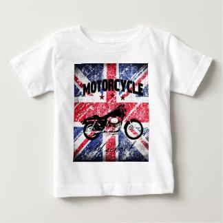 Motorcykelold school tröja