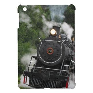 motorn för stationen för tågångastången rails den iPad mini skydd