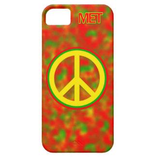 MÖTT fodral för Rasta iPhone 5/5s iPhone 5 Cases