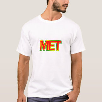 MÖTT Rasta T-tröja Tshirts