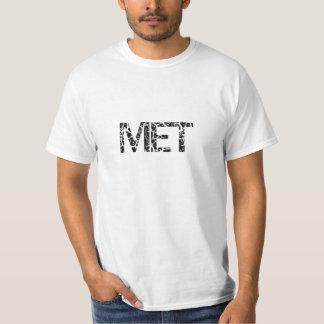 MÖTT respektT-tröja Tee Shirt