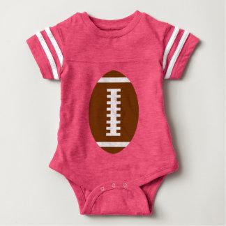 MOTTA MIG•, Fotbollbabyrosor+Baksida Jersey för T Shirt