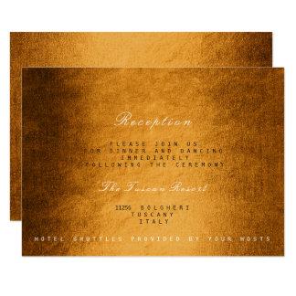 Mottagande för bröllop för Vip för 8,9 X 12,7 Cm Inbjudningskort
