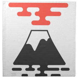 Mount Fuji Tygservett