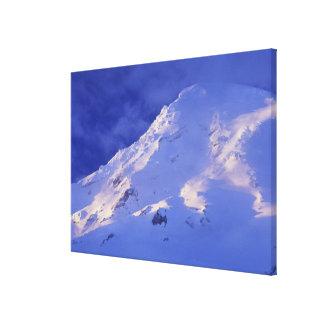 Mount Rainier 3 Canvastryck