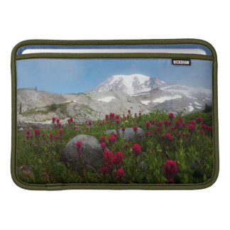 Mount Rainier nationalpark, Mount Rainier 1 Sleeve För MacBook Air