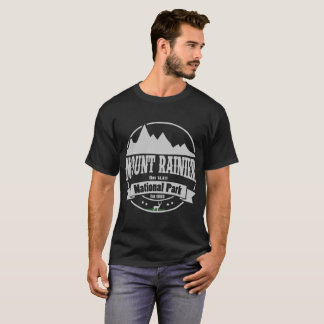 MOUNT RAINIER NATIONALPARK T-SHIRT
