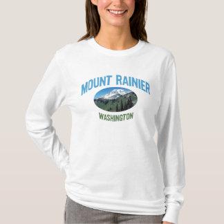 Mount Rainier nationalpark Tee