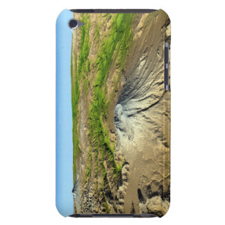 Mount Saint Helens Barely There iPod Case