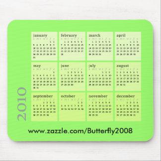 Mousepad 2010 mus mattor
