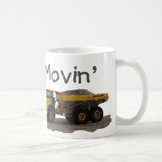 Movin Kaffemugg
