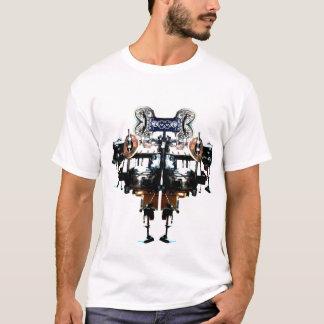 Mr2 avbildar för manar T-tröja 1 T Shirts