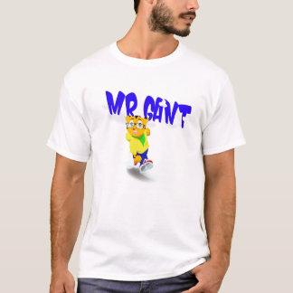 Mr.Gant Tee