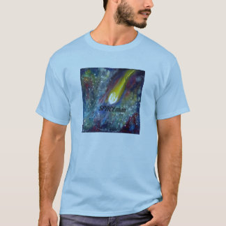 MSSO - T-tröja för 210 Spaceman T-shirt