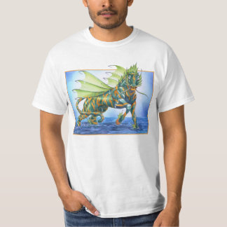 MtG Phantasmal montering T Shirts