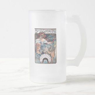 muchakexLefevre utile annonsering 1897 Frostat Ölglas