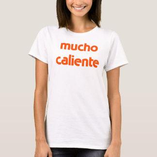 muchocalienteT-tröja Tshirts
