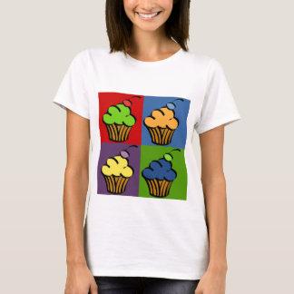 muffin fyra kvadrerar 2 t shirt