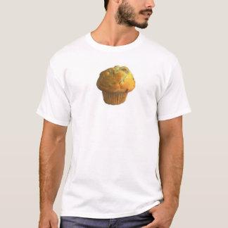 muffin (i cursive) tröjor
